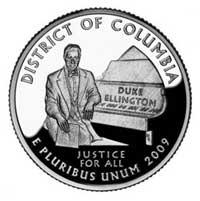 Resultado de imagem para selos de  Duke Ellington